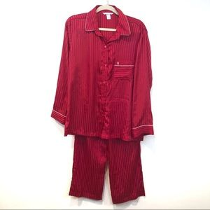 Victoria's Secret 2 Piece PJ Loungewear, Size M
